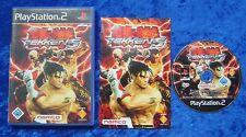 Tekken 5, PS2, PlayStation 2 Spiel