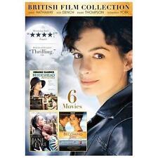 6-Movie British Film Collection DVD