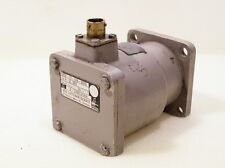 VDO Luftfahrttgerät Drehzahlgeber / Tachogenerator  Typ Nr.DL 006 0...2500 U/min