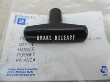 1964-69-74 CHEVY & GMC TRUCK CHEVELLE,442,GTO CAMARO NOVA NOS GM E-BRAKE HANDLE