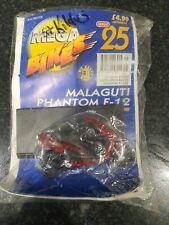 MALAGUTTI PHANTOM F12 ROSSO KIT 1//16 PROTAR SWIFT MODEL 15998