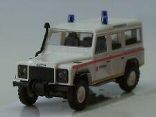 Busch Land Rover Defender MALTESER - 50319 - 1:87