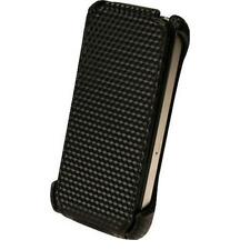 Opt Gear Armour Case for iPhone 4/4s - Black 3D Carbon Fibre
