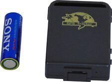 LOCALIZZATORE SATELLITARE GPS GSM ANTIFURTO SOS TRACKER ASCOLTO VOCALE AUTO MOTO