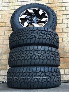 Mitsubishi Triton Genuine 17 Inch Wheels And Tyres Brand New Set Of 4