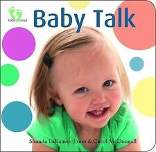 Baby Talk (Baby Steps)