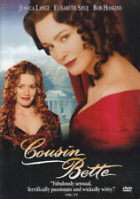Cousin Bette 0086162104497 DVD Region 1
