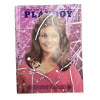 PLAYBOY Magazine Vintage Centerfold May 1968