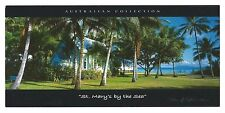 QLD - c2000s POSTCARD - ST. MARY'S BY THE SEA, PORT DOUGLAS, QUEENSLAND