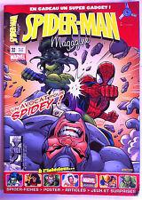 Spider-Man Magazine n°32