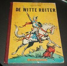 De witte ruiter Nr.28 - De witte ruiter (Herdruk - °1961)