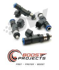 DeatschWerks for 09-12 Hyundai Genesis Coupe 2.0T 750cc Injectors 17U-06-0750-4