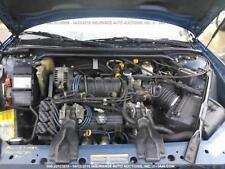 00-05 CHEVY MONTE CARLO GRAND PRIX REGAL BONNEVILLE Engine 3.8L 3.8 Motor