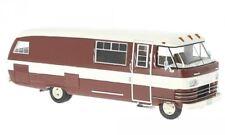 Dodge Travco (Brown/White) 1963