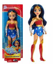 "DC SUPER HERO GIRLS WONDER WOMAN 11"" DOLL FIGURE TOY"