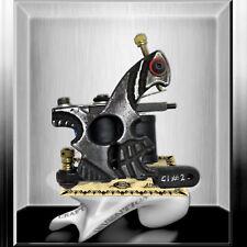 Phantom Spulenmaschine CUSTOM Profi Tattoomaschine - Zertifiziert ! TOP MASCHINE