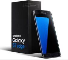 Smartphone Samsung Galaxy S7 Edge SM-G935F - 32 Go Noir Comme Neuf