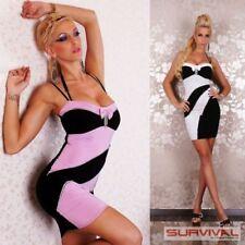 Polyester Clubwear Spaghetti Strap Dresses for Women