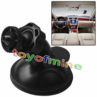 Latest Car Windshield Suction Cup Mount Holder For Camera Car Key Action