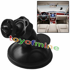 Latest Car Windscreen Suction Mount Holder For GPS Sat Nav Driving record