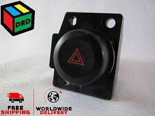 01-03 Infiniti QX4 Hazard Emergency Light Panel Control Button Switch OEM