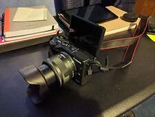 Canon EOS M3 24.0MP Digital Camera - Black (Kit w/ 18-45mmLens)