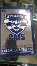 Geelong Cats 2009 Victory Pack DVD