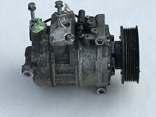 Klimakompressor VW Phaeton 3D 177Kw Kompressor Klima 3D0820803C Original Denso