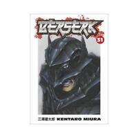 Berserk. Volume 31 by Kentaro Miura, Kentaro Miura (illustrator)