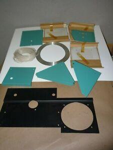 Heathkit Basic Transistors model EK-3 educational series kit - PARTS LOT NOS