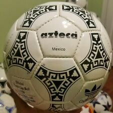 Adidas AZTECA MEXICO World cup Official Match ball 1986 size 5
