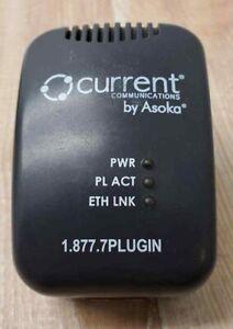 PlugLink Asoka 9650 Ethernet Adapter Model PL9650-ETH T4