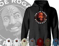 Joe Rogan Experience Podcast Hoodie MMA UFC BJJ Comedian Clothing Training Top