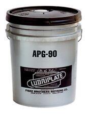 Lubriplate APG 90, L0118-035,  Petroleum-Based Gear Oil, 35 LB PAIL