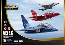 KINETIC K48063 1/48 M-346 Advanced Fighter Trainer