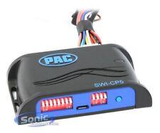 Pacific Accessory Interface Adapter - Car Radio (swi-cp5) (swicp5)