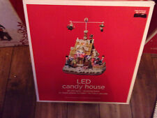 Target Led Candy house
