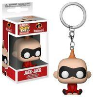 Incredibles 2 - Jack-Jack Pocket Pop! Keychain-FUN29962