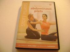 Stott Pilates - Le Secret Pour Avoir des Abdominaux Plats avec Moira