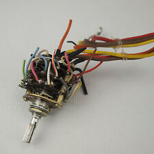 Marantz Quad Receiver Model 4270 - Mode Switch - Mono / 2 CH / Discrete - Parts