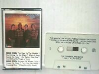 The Cumberland Boys I Owe It All To Jesus Vintage Cassette Tape OP-1011