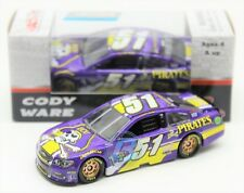 Cody Ware 2017 ACTION 1:64 #51 East Carolina Pirates Chevy SS Nascar Diecast