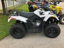 2018 Arctic Cat Alterra 150