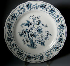 Nikko Ming Tree Double Phoenix (SET OF 2) DINNER PLATES 10 1/4""