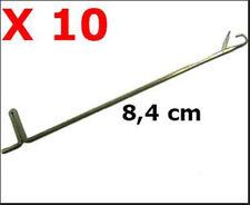 10 aiguilles universelles MACHINE A TRICOTER SINGER PHILDAR SUPERBA 8,4 cm