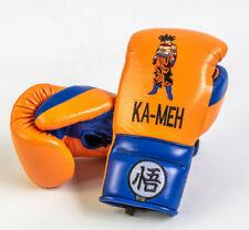 TopBoxer Dragon Ball Z Win1 Series Boxing Gloves