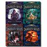 Darren Shan Series Collection - The Saga of Larten Crepsley 4 Books Set-Brand NW