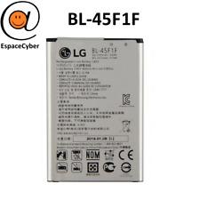 Batterie LG BL-45F1F K4 2017 M160 K8 2017 M200 K9 K10 Pro 2017 - 2500 mAh