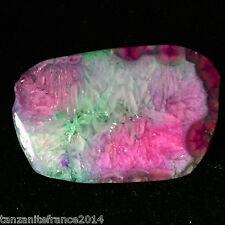 59,55 cts ONYX AGATE NATURELLE (pierres précieuses/ fines)