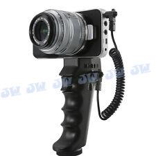 JJC Pistol Grip Handle Stabilizer for Blackmagic Pocket Cinema Camera BMPCC NEW
